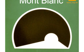 Mont Blanc Sperrung 13. April 2021